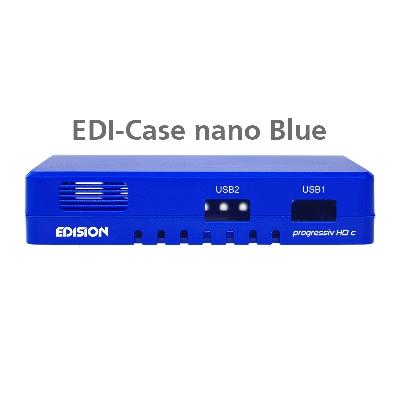 EDI-Case nano Μπλε