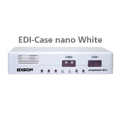 EDI-Case nano Ασπρο