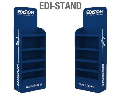 EDI-Stand