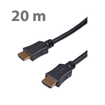 ΚΑΛΩΔΙΟ HDMI 20,0m HIGH SPEED