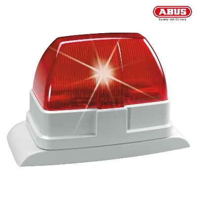 SG1670 Xenon Flashing Light (red)