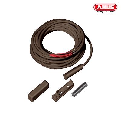 MK1010B Opening Detector, 4 m, 4-core (brown)