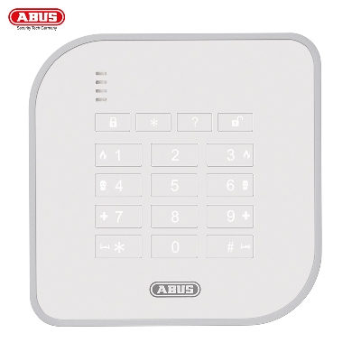 FUBE50000 Secvest Wireless Control Device