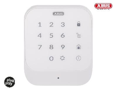 FUBE35011A Smartvest Wireless Keypad