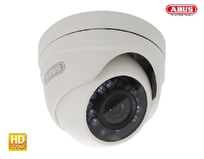 HDCC31500 Analogue HD 720p Outdoor Dome Camera