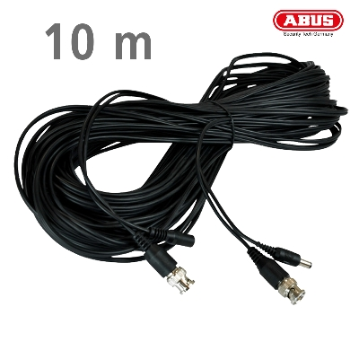 TVAC40110 CCTV Combo Cable 10m