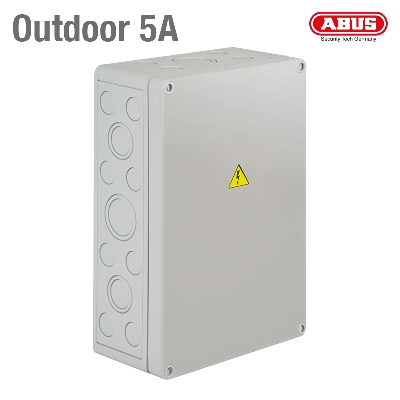 TVAC35600 High-Power Supply Outdoor