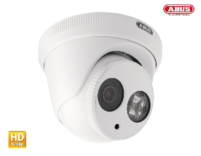 HDCC72500 Analogue HD 1080p Outdoor Dome Camera