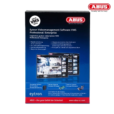 TV3200 ABUS VMS Professional Software