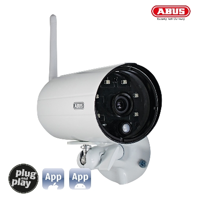 TVAC18010B Outdoor Camera Wireless for kit