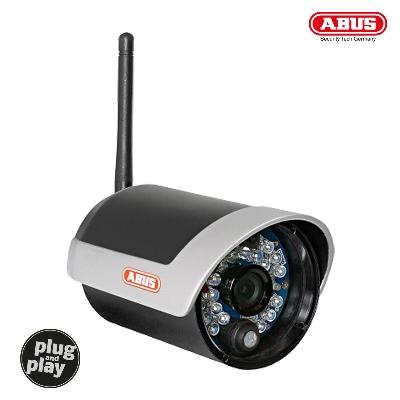 TVAC15010B Wireless Outdoor IR camera 2.4GHz for 3.5 set