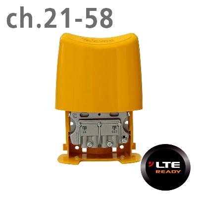 405101 ΦΙΛΤΡΟ LTE (ch.21-58) EasyF