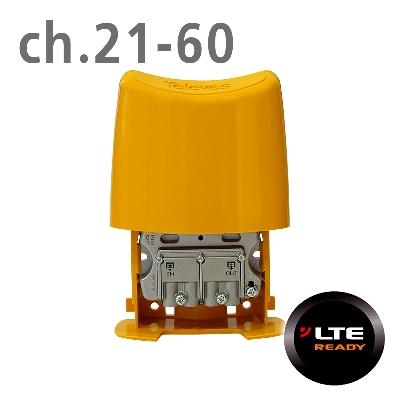405401 ΦΙΛΤΡΟ LTE (ch.21-60) EasyF