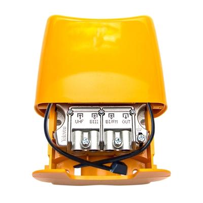 404010 ΜΙΚΤΗΣ ΙΣΤΟΥ UHF+DC-BIII-BI/FM LTE