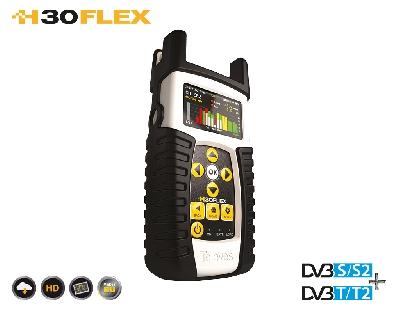 593302 H30FLEX DVB-S/S2 + DVB-T/T2
