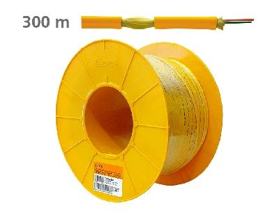 231901  2-Fiber Indoor LSFH (300)