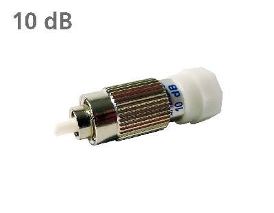 2365 Attenuator 10dB