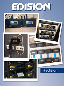 SUPER FACEBOOK CONTEST WITH EDISION HDMI MODULATOR SINGLE DVB-T!
